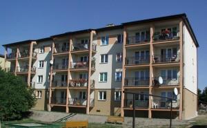 Rypin - ul. Mławska 38a